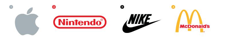 Cómo no diseñar un logo - Buenos ejemplos