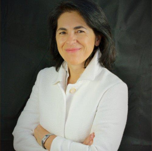 Ana Fernández de Casadevante