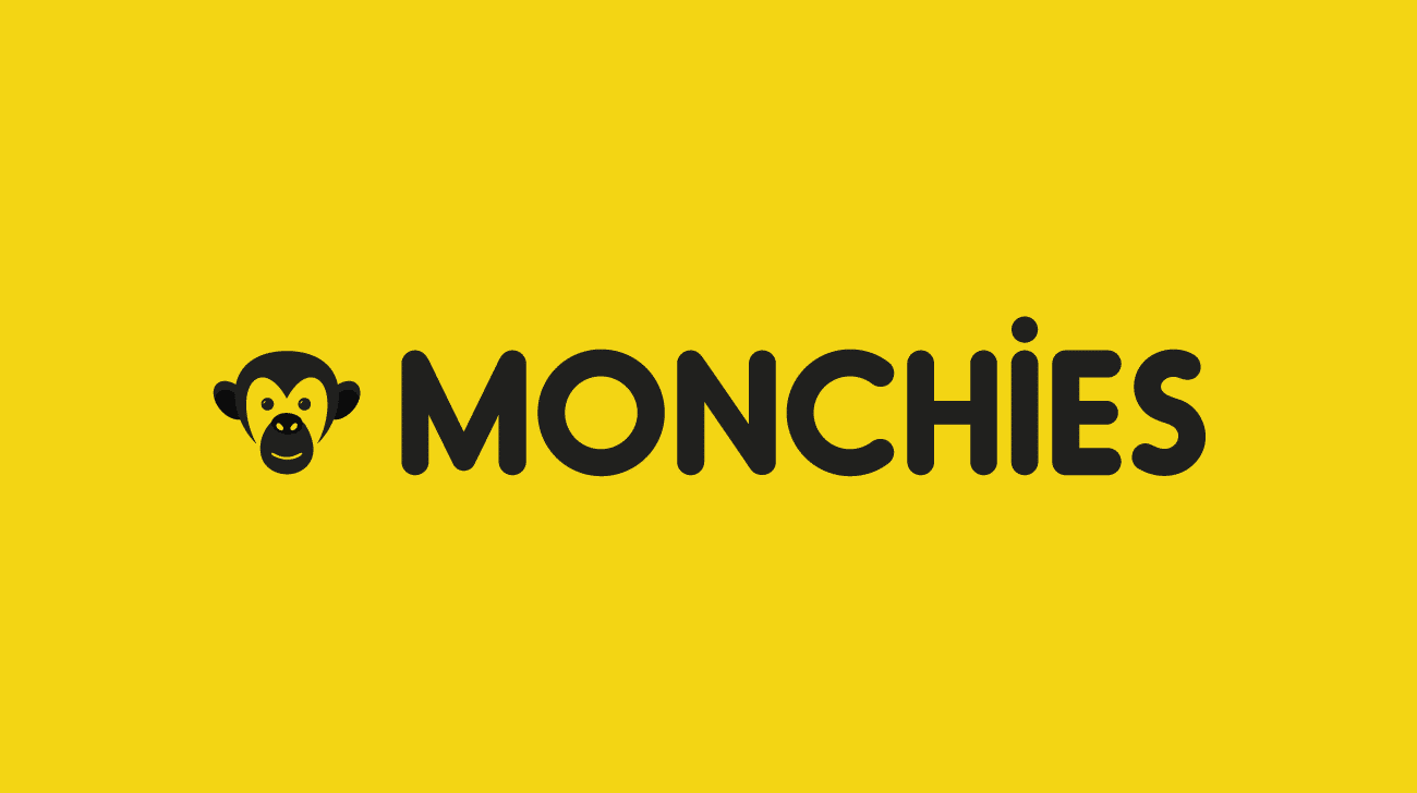 Logo antiguo de Monchies